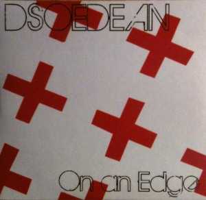 Dsoedean On An Edge