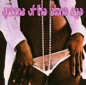 Queens of the Stone Age self-titled remastered album