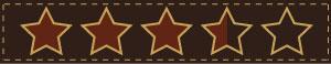 The Melismatics The Acid Test gets 3.5 Stars