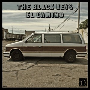 Black Keys El Camino