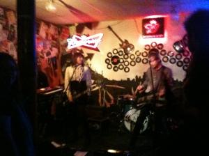 Melismatics In St. Joseph, MO on 12/4/11