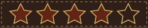 Jay Farrar, Will Johnson, Yim Yames, Anders Parker - New Multitudes gets 4 Stars