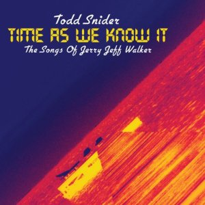 Todd Snider - Time As We Know It