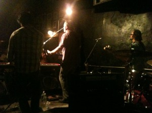 Jason Isbell & The 400 Unit at The Zoo Bar in Lincoln, NE 7/9/12