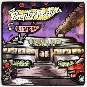 The Empty Pockets Poster