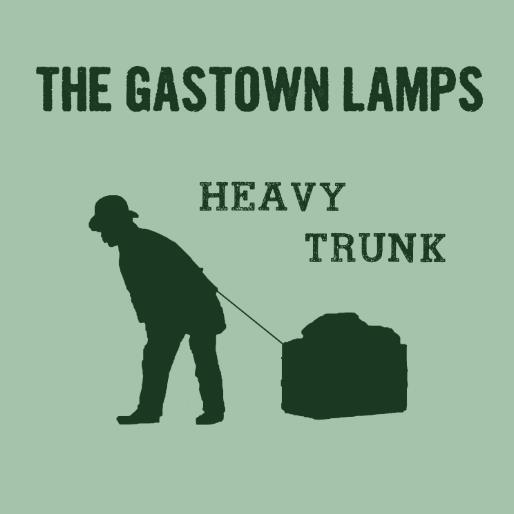 GasTown Lamps - Heavy Trunk