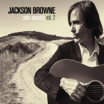 Jackson Browne - Solo Acoustic Vol. 2