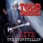 Todd Snider - The Storyteller