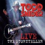 Todd Snider - The Storyteller