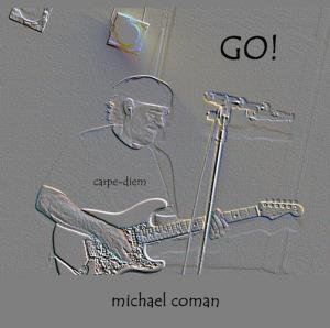Michael Coman - Go