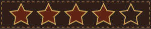 Overseas - Overseas gets 4 stars
