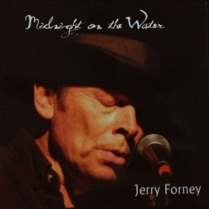 Jerry Forney - Midnight on the Water