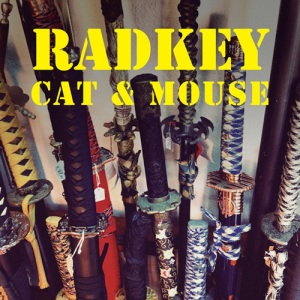 Radkey - Cat & Mouse EP