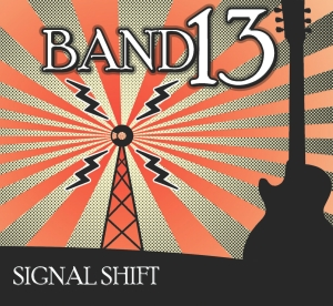 Band 13 - Signal Shift