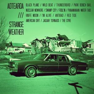 Aotearoa - Strange Weather