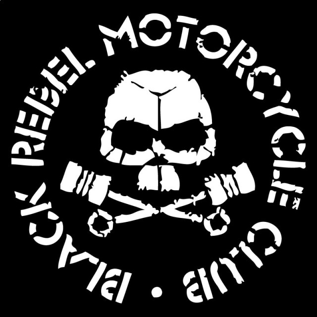 The best of... Black Rebel Motorcycle Club front cover