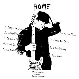 Michael Coman - Home