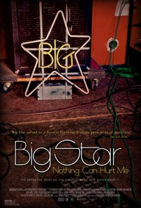 Big Star - Nothing Can Hurt Me Now