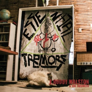 J. Roddy Wolston & The Business - Essential Tremors