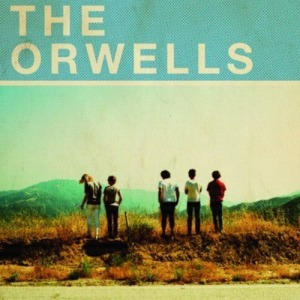 The Orwells - Other Voices EP