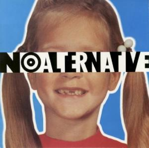 "The No Alternative compilation contained several great artists from the early 90s including Nirvana even though your won't find their name on it anywhere; ""Verse Chorus Verse"" is a hidden song on the album."