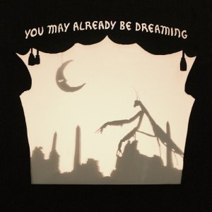 Neva Dinova - You May Already Be Dreaming