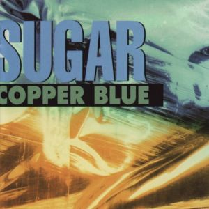 Sugar - Copper Blue