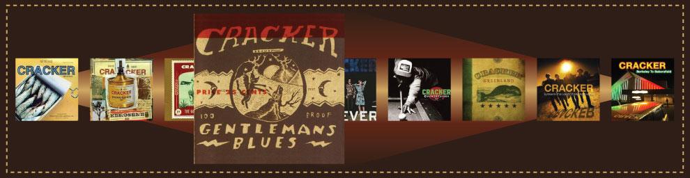 My Favorite Cracker Album Gentlemans Blues By Krista