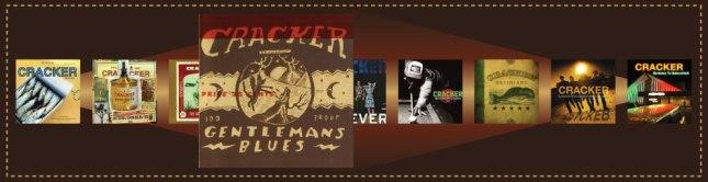 My favorite Cracker album: Gentlemans Blues