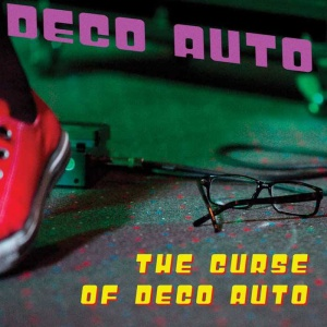 Deco Auto - The Curse of Deco Auto