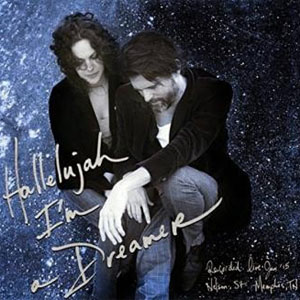 Amy Lavere & Will Sexton - Hallelujah I'm A Dreamer