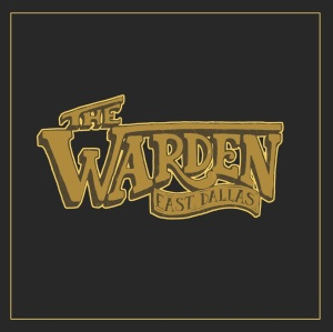 The Warden debut album cover