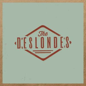 The Deslondes - self titled