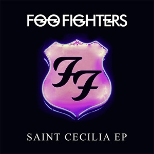 FooFightersSaintCeciliaEP