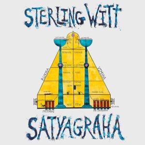 Sterling Witt - Satyagraha