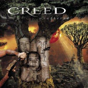 CreedWeathered
