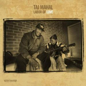 Taj Mahal - Labor of Love