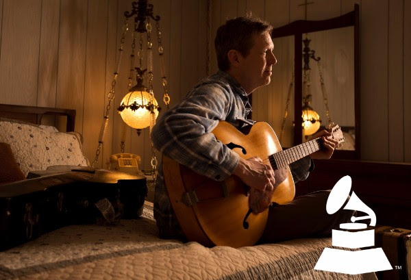 Robbie Fulks will play Knuclehead's Saloon in Kansas City on 2/14/17