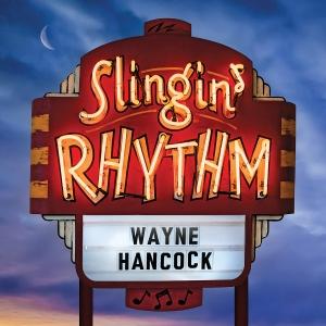 """Wayne """"The Train"""" Hancock - Slingin Rhythm"""
