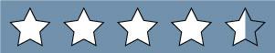 Stars4.5