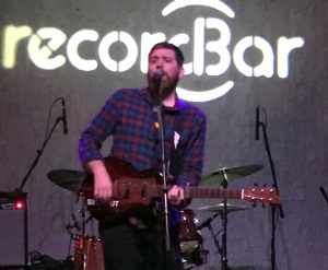 John K. Samson plays solo electric live at The Record Bar in Kansas City, Missouri on 10/17/17.