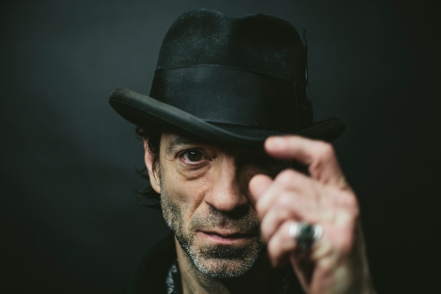 Travis Meadows, photo credit Joshua Black Wilkins