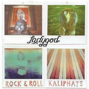 Ladygod - Rock & Roll Kaliphate