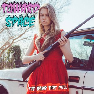 Toward Space - The Bomb That Fell