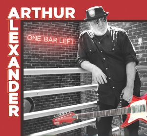 Arthur Alexander - One Bar Left