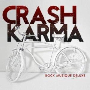 CrashKarmaRockMusiqueDeluxe