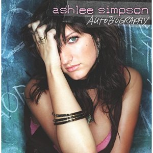 AshleeSimpsonAuotbiography
