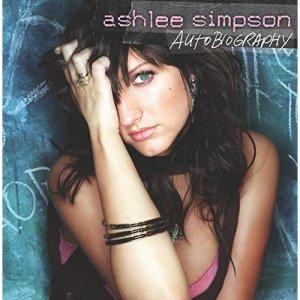 AshleeSimpsonAuotbiography