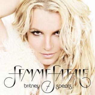 BritneySpearsFemmeFatale