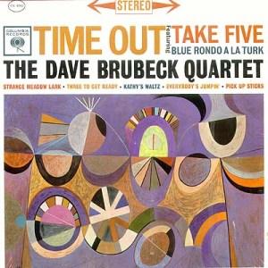 The Dave Brubeck Quartet - Time Out